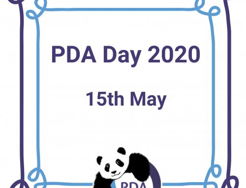 PDA Day 2020 Newsletter