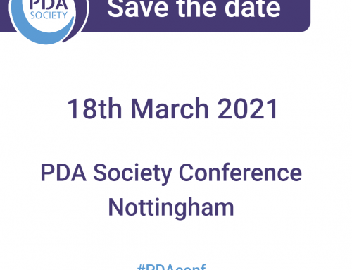 PDA Society conference – new date