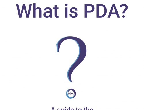 New What is PDA? booklet