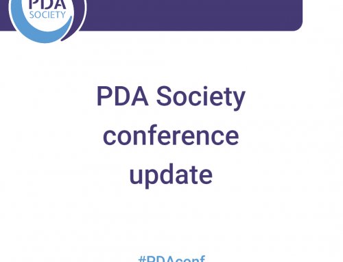 PDA Society conference update