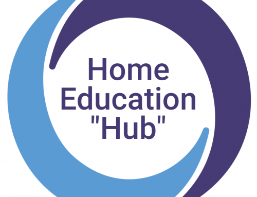 "New home education ""hub"""