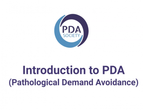 New Introduction to PDA webinar