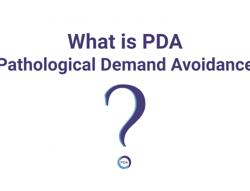 New What is PDA? video launched